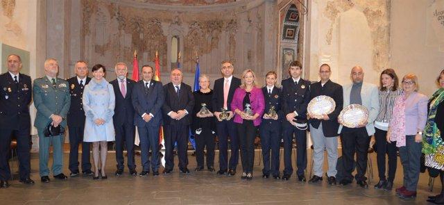 Fotos Ramos Acto Delegacion Del Gobierno Dia Internacional Contra La Violencia M