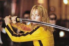 """Uma Thurman trenca el seu silenci sobre Harvey Weinstein: """"No et mereixes ni una bala"""" (MIRAMAX)"""