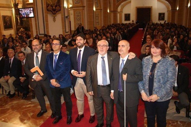 Acto de inauguración del X Congreso Internacional de Enfermedades Raras