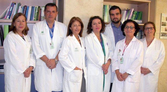 El Valme analiza los avances diagnósticos-terapéucios de cáncer de mama