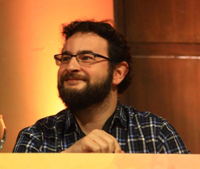 Roberto Jaramillo en una imagen reciente