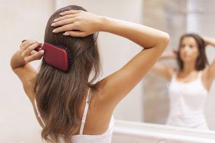 La contaminación también provoca caída del cabello
