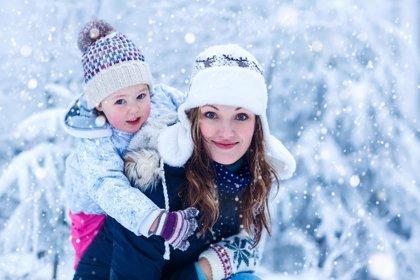 Planes con bebés para cuando llega el frío