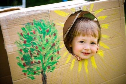 Jugar y aprender: 12 actividades de ocio para tu bebé