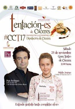 Gala Tentación Es Gran Teatro De Cáceres