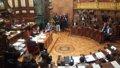 BARCELONA EXIGIRA RESPONSABILIDADES AL GOBIERNO POR LA PRESUNTA CONEXION DEL IMAN DE RIPOLL CON EL CNI
