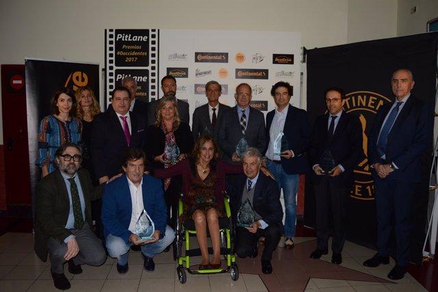 Premios '#0accidentes'