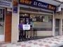 El bar 'El Clavel' de Guadalajara valida el premio de un millón de euros de Euromillones