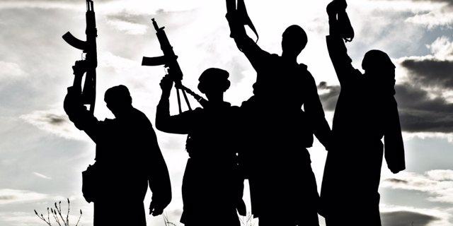 Resultado de imagen de terrorismo