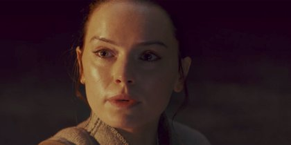 Star Wars 8: Daisy Ridley revela cómo será el encuentro entre Rey y Snoke en Los últimos Jedi