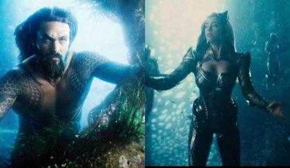 """James Wan promete que """"no habrá burbujas"""" en los diálogos de Aquaman"""
