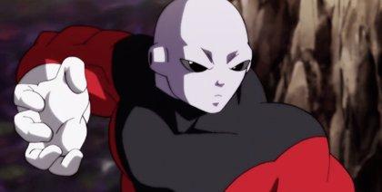 Dragon Ball Super: Revelado el origen de Jiren
