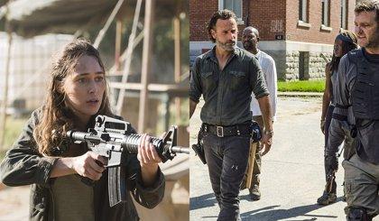 The Walking Dead : Uno de los personajes más queridos protagonizará el crossover con Fear The Walking Dead