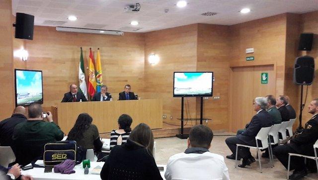 Presentación CIE Algeciras