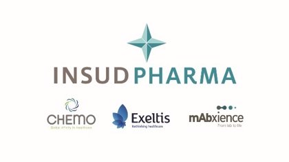 El Grupo Chemo cambia su nombre a Insud Pharma
