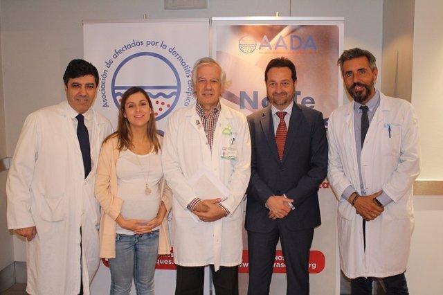 Asociación de Afectados por Dermatitis Atópica