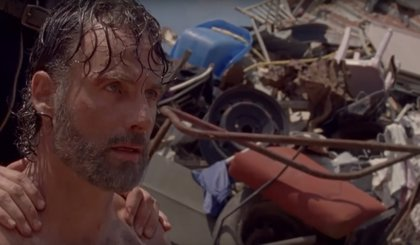 ¿Ha revelado ya The Walking Dead una gran traición en el 8x07?