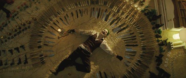 Joker en Escuadrón Suicida (Suicide Squad)