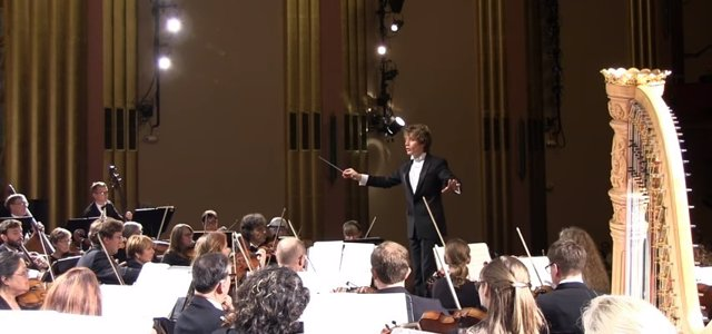 North State Symphony, orquesta