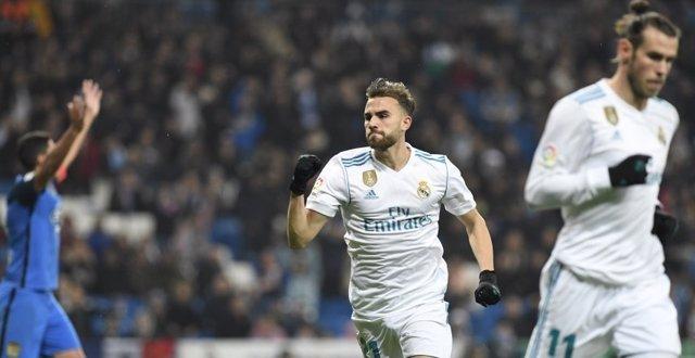 Borja Mayoral y Gareth Bale dan el pase al Madrid en Copa