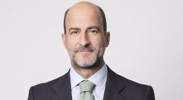 Sergio Fernández-Pacheco, director financiero y de operaciones de azValor
