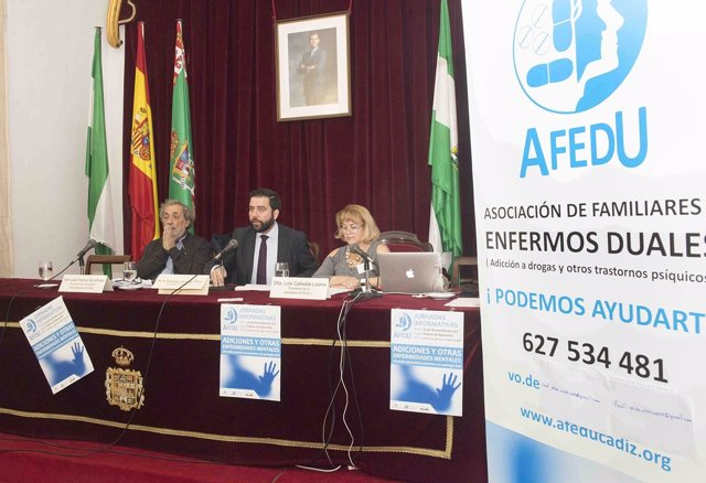 Jornada Diputación de Cádiz y Afedu