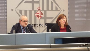 """Barcelona canviarà el model d'ajuda domiciliària per avançar cap a """"superilles socials"""" (EUROPA PRESS)"""