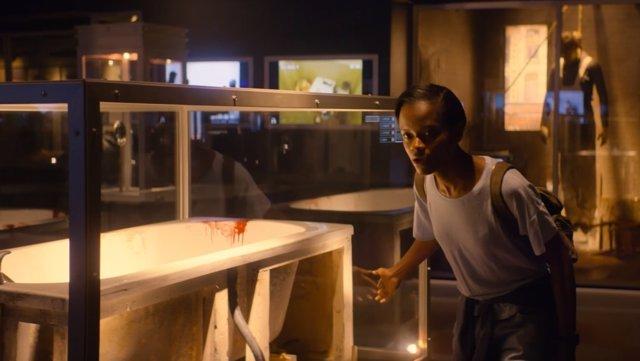 Black Museum, tercer episodio de la nueva temporada de Black Mirror