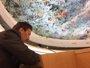 """Foto: Valiente pide al Comisionado de Memoria que cubra el """"vacío"""" de reconocimiento a mujeres en la propuesta de placas"""