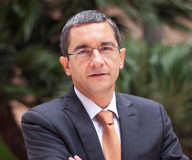 Joaquín Maudos, catedrático de Análisis Económico Universidad de Valencia