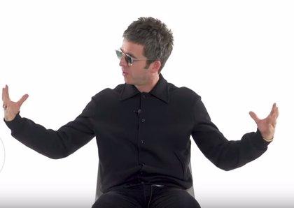 Noel Gallagher metería en coches sin conductor a Trump y su hermano Liam para que chocaran entre ellos