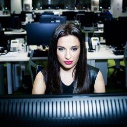 Entrevista Yaiza Rubio Eleven Paths Ciberseguridad Telefónica