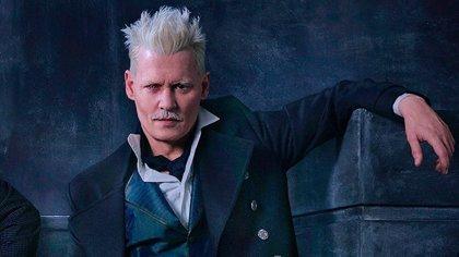 El director de Animales Fantásticos 2 defiende la continuidad de Johnny Depp como Grindelwald