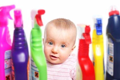 """""""Ojo a la etiqueta"""", nueva campaña para proteger de las intoxicaciones en menores"""