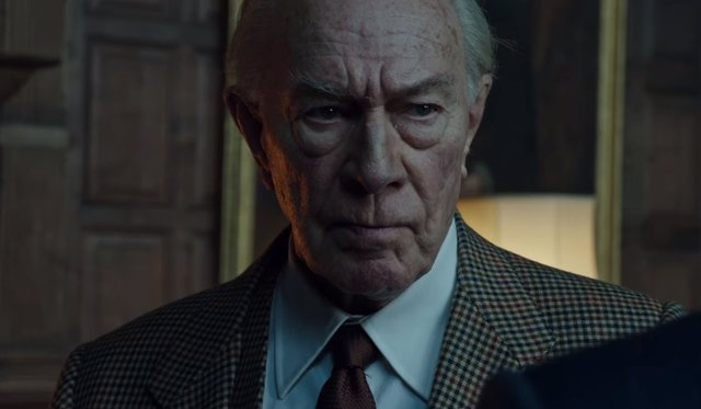 """Ridley Scott, tras la sustitución de Kevin Spacey en Todo el dinero del mundo: """"Me dijeron que nunca lo conseguiría"""""""