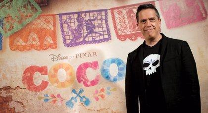 """Lee Unkrich, director de Coco: """"En el fondo, todos somos unos niños"""""""