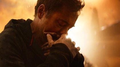 11 escenas 'perdidas' del tráiler de Vengadores: Infinity War que se vio en la Comic-Con y el D23