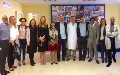Varios centros de investigación firman un acuerdo para impulsar la terapia génica para enfermedades raras en España
