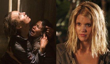 Fear the Walking Dead ficha a Maggie Grace (Perdidos)