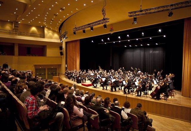 Orquesta Sinfónica Conjunta