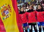 Foto: Las Guerreras examinan su renovación en el Mundial de Alemania