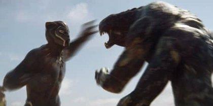 Vengadores Infinity War: ¿Quiénes son los aliens del ejercito de Thanos que aparece en el tráiler?