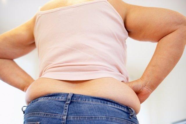 Como adelgazar rápidamente en las condiciones de casa en la región abdominal