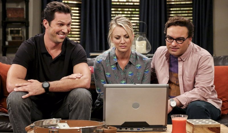 The Big Bang Theory revela el gran secreto de Penny y Leonard