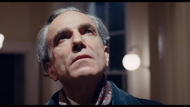 Daniel Day-Lewis  Phantom Thread