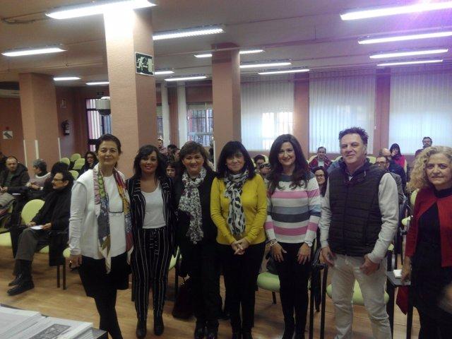 Inauguración de las Jornadas de Seguimiento de Igualdad.