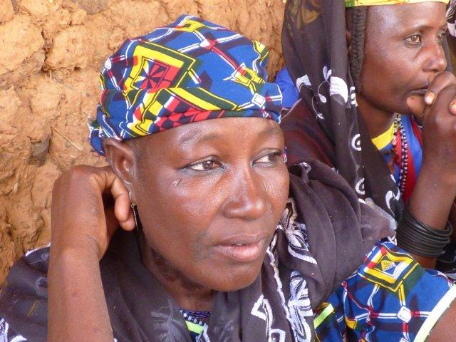 Hadijatou Mani, antigua 'wahaya'