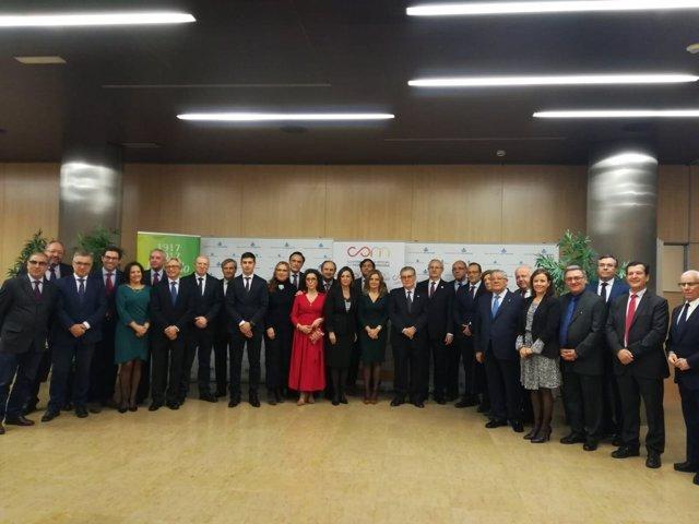 Premio otorgado al proyecto Genoma Médico de la sanidad pública andaluza
