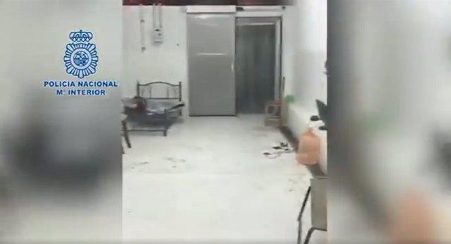 Rescatados dos españoles que habían sido secuestrados en el estado mexicano de P