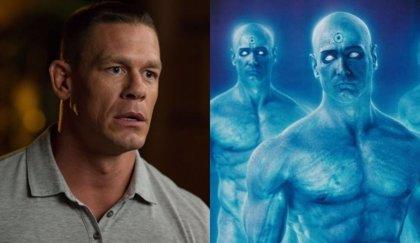 ¿Protagonizará John Cena la serie de Watchmen?